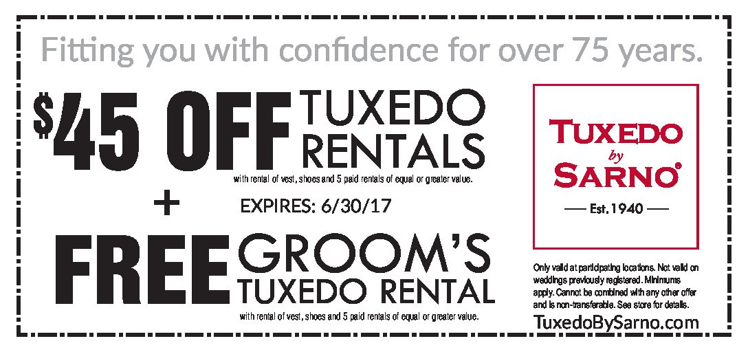 photo about Peebles Coupons Printable referred to as Printable coupon codes for tuxedo rentals : Mr tire discount codes