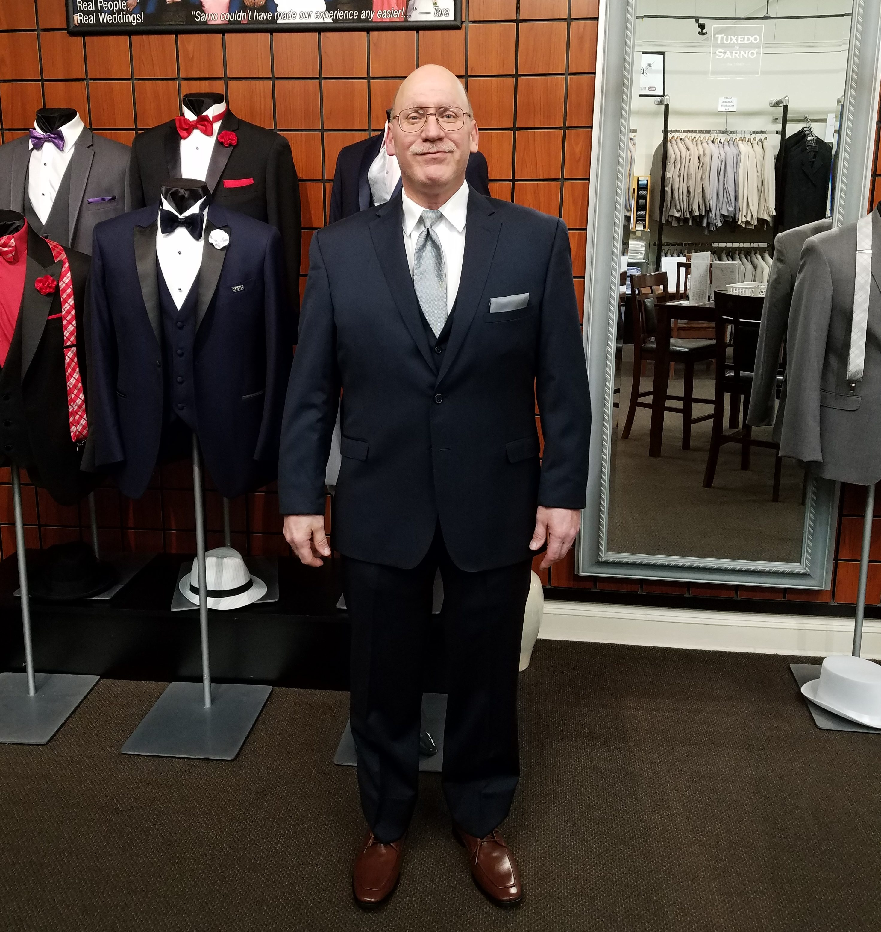 Customer Reviews | Tuxedo Rental And Formalwear