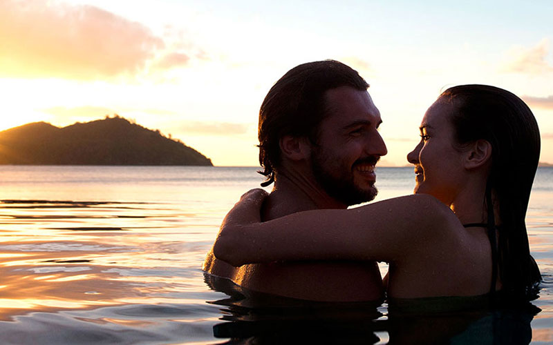 Enter To Win Your Dream Honeymoon