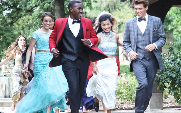 Prom and School Events