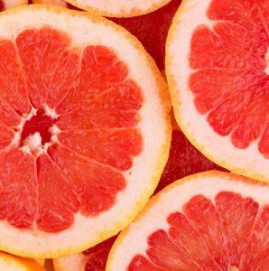 Oranges + Corals