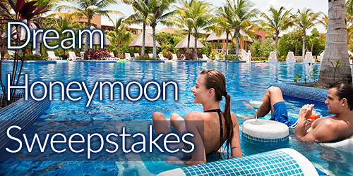 Honeymoon Sweepstakes