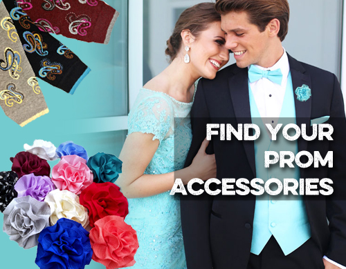 Find Your Prom Accessories