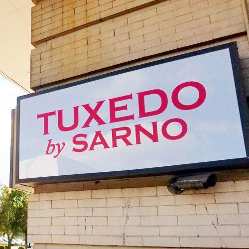 Tuxedo by Sarno