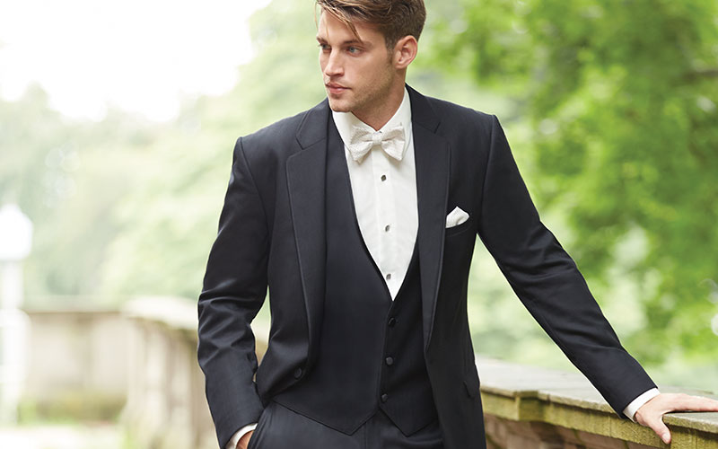 Shop Suits and Tuxedos