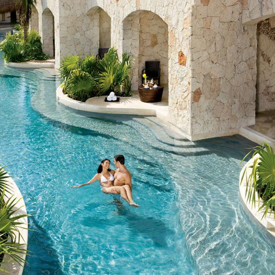 Palafito Overwater Suites El Dorado Maroma
