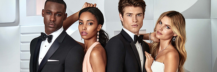 Shop All Suits & Tuxedos