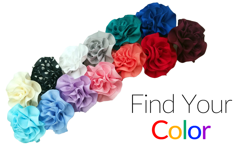 Find your color