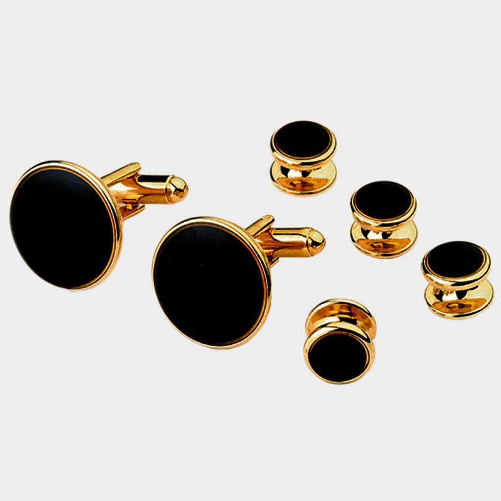 JBLCK/G, Gold/Black Classic