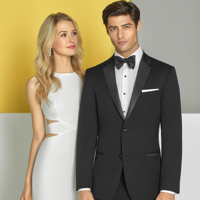 browse ike behar tuxedo styles