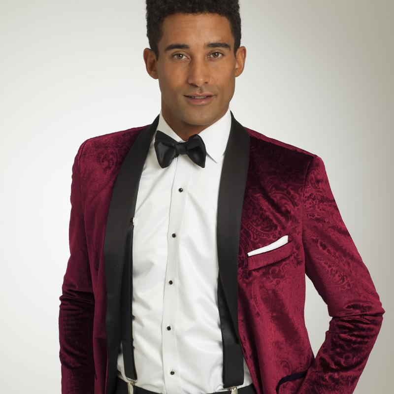 browse MOD fashion tuxedo styles