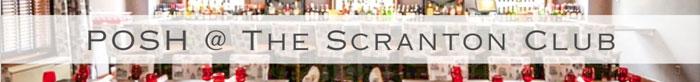 Posh at the Scranton Club